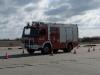 tűzoltó tréning 2009